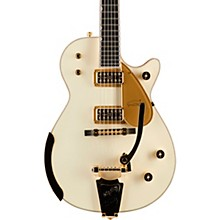 Gretsch Guitars G6134T-58 Vintage Select '58 Penguin with Bigsby Hollowbody Electric Guitar