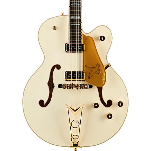 Gretsch Guitars G6136-55 Vintage Select Edition '55 Falcon Hollowbody with Cadillac Tailpiece-thumbnail