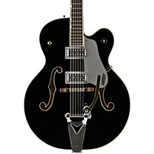 Gretsch Guitars G6136SLBP Brian Setzer Black Phoenix Semi-Hollow Electric Guitar