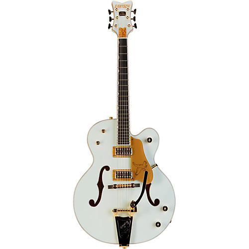 Gretsch Guitars G6136T Falcon Semi-Hollow Electric Guitar-thumbnail