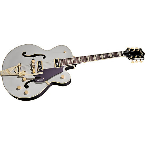 Gretsch Guitars G6196TSP-2G Country Club Hollowbody Electric Guitar