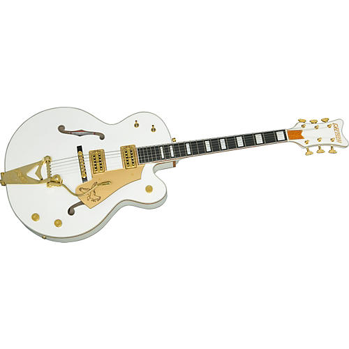 Gretsch Guitars G7593 White Falcon 1 Electric Guitar
