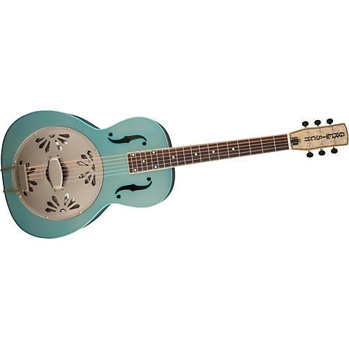 Gretsch Guitars G9202 Honey Dipper Special Round Neck Resonator Guitar