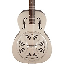 Gretsch Guitars G9221 Bobtail Steel Round-Neck Acoustic-Electric Guitar
