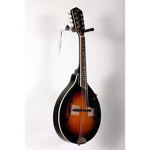 Gretsch Guitars G9320 New Yorker Deluxe Acoustic-Electric Mandolin-thumbnail