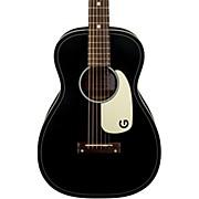 G9520 Jim Dandy Flat Top Acoustic Guitar Black