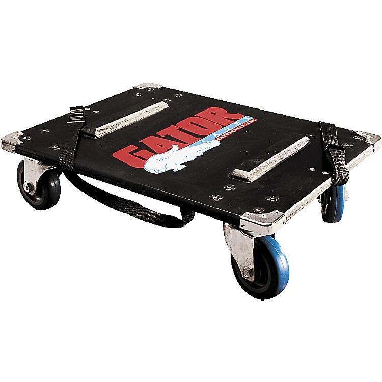 GatorGA-200 Caster Kit for Shock Rack