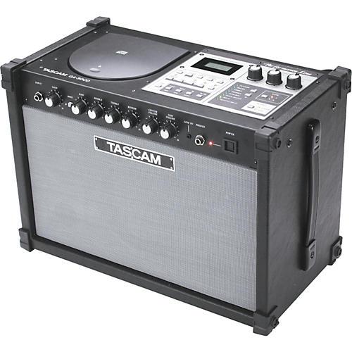 Tascam GA-30CD Guitar Amp/CD Trainer Combo