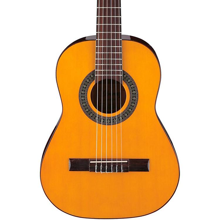IbanezGA1 1/2 Size Classical GuitarNatural