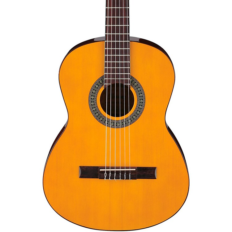 IbanezGA2 3/4 Size Classical GuitarNatural