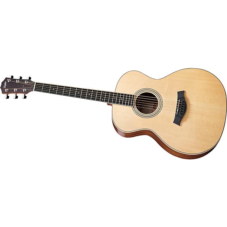 TaylorGA3-L Sapele/Spruce Grand Auditorium Left-Handed Acoustic Guitar