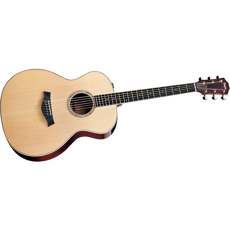 TaylorGA3 Sapele/Spruce Grand Auditorium Acoustic Guitar