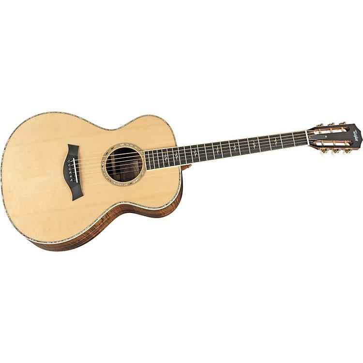 TaylorGA3E Sapele/Spruce Grand Auditorium Acoustic-Electric Guitar