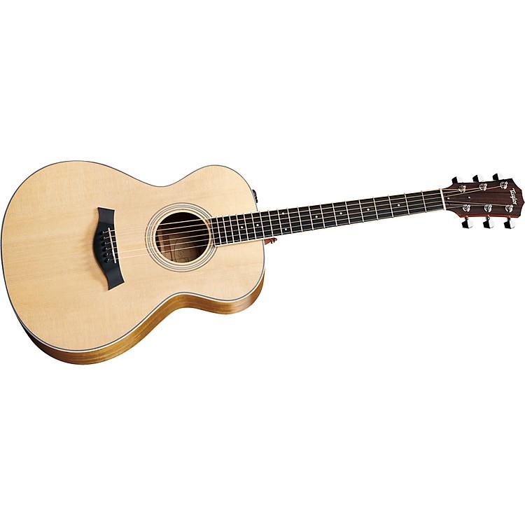 TaylorGA3e-12 Sapele/Spruce Grand Auditorium 12-String Acoustic-Electric Guitar