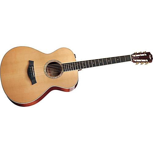 Taylor GA4-L Ovangkol/Spruce Grand Auditorium Left-Handed Acoustic Guitar