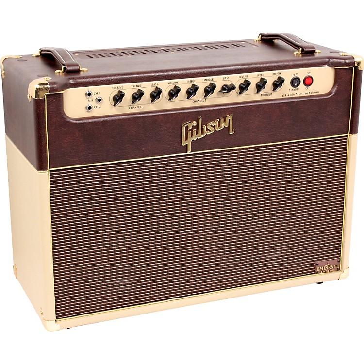 GibsonGA42RVT 30W 2x12 Tube Guitar Combo Amp
