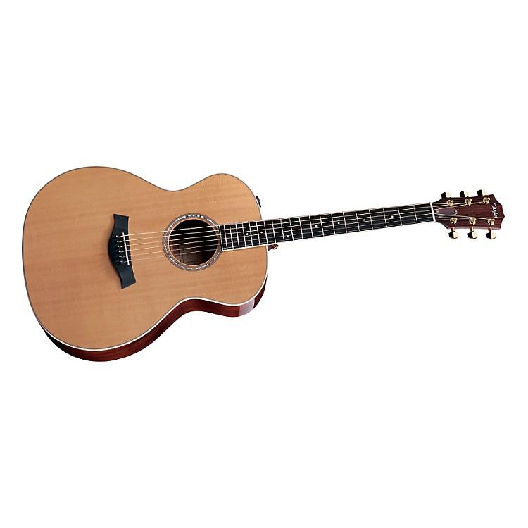 TaylorGA5e Mahogany/Cedar Grand Auditorium Acoustic-Electric Guitar