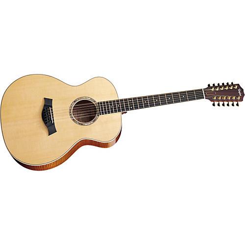 Taylor GA6-12 12-String Grand Auditorium Acoustic Guitar (2010 Model)