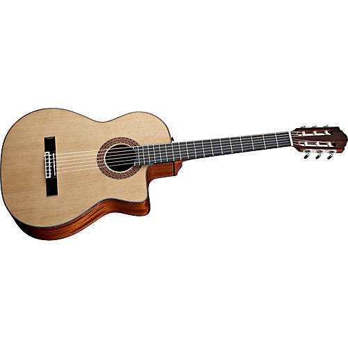 Guild GAD-4N Acoustic-Electric Guitar