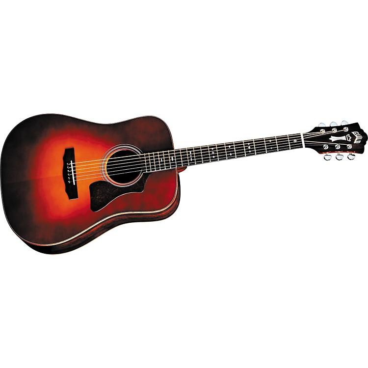 GuildGAD-50 Acoustic Design Series Dreadnought Guitar