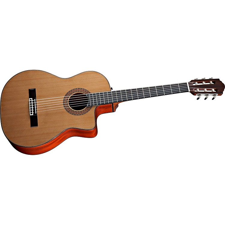 Guild GAD-5N Acoustic-Electric Guitar