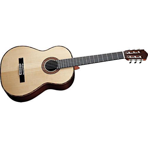 Guild GAD-C3 Flamenco Negra Guitar