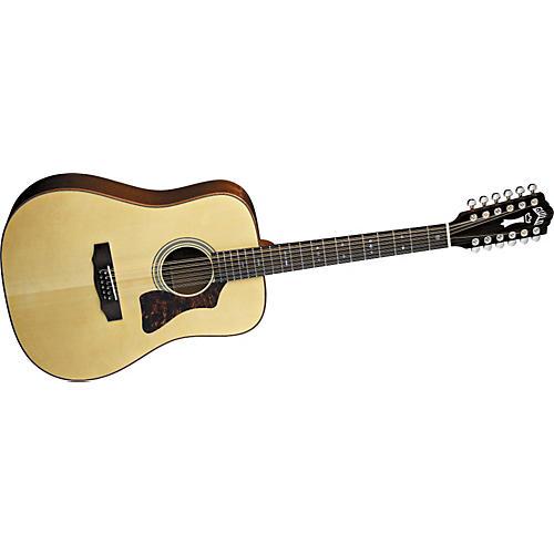 Guild GAD-G212E Acoustic-Electric Guitar-thumbnail