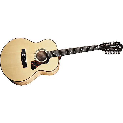 Guild GAD-JF3012 Jumbo 12-String Acoustic Guitar
