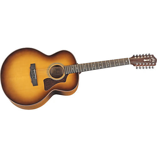 Guild GAD-JF3012E Jumbo 12-String Acoustic-Electric Guitar