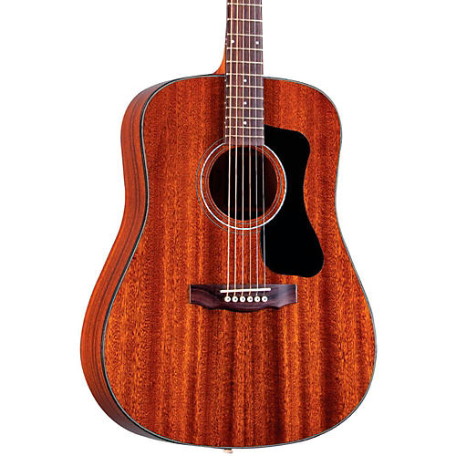 Guild GAD Series D-125 Dreadnought Acoustic Guitar