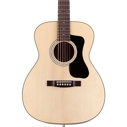 Guild GAD Series F-130 Orchestra Acoustic Guitar-thumbnail