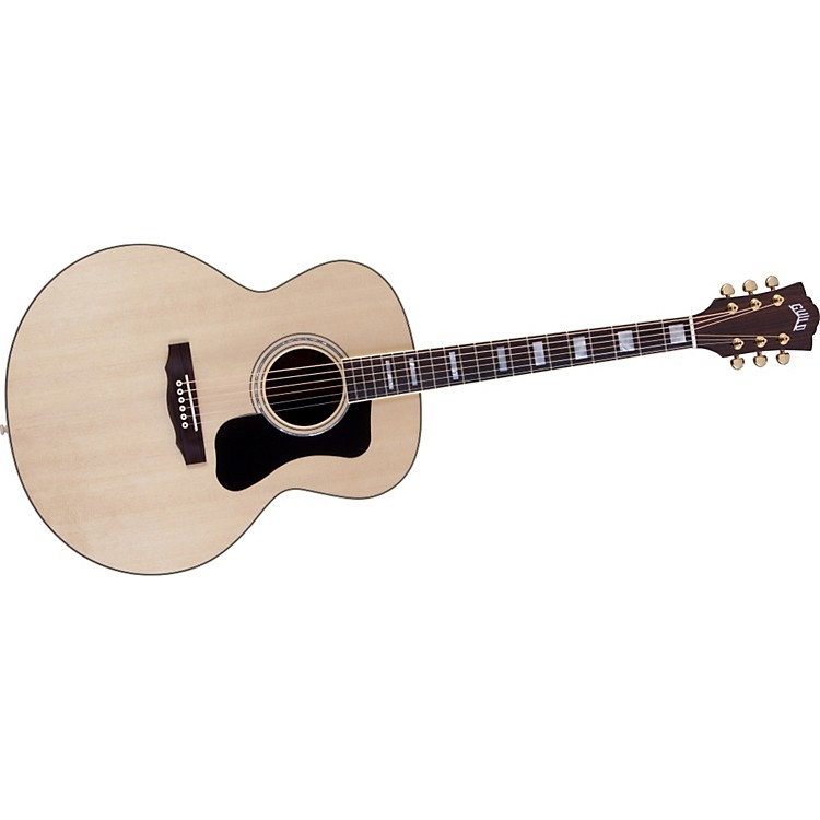 GuildGAD Series F-150R Jumbo Acoustic Guitar