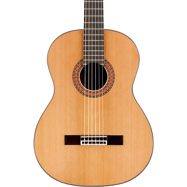 Guild GAD Series GC-2 Classical Acoustic Guitar Natural