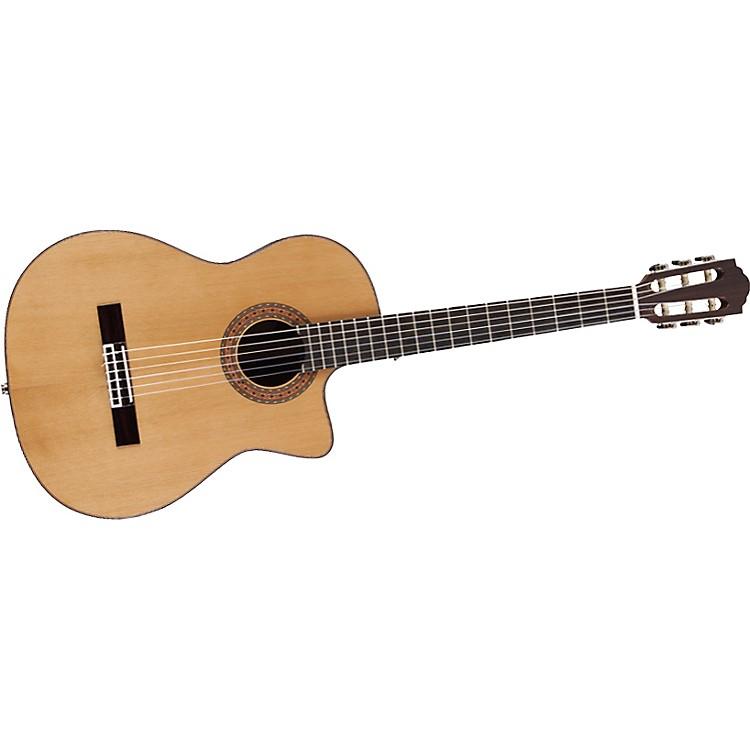GuildGAD Series GN-5 Nylon-String Acoustic-Electric Guitar