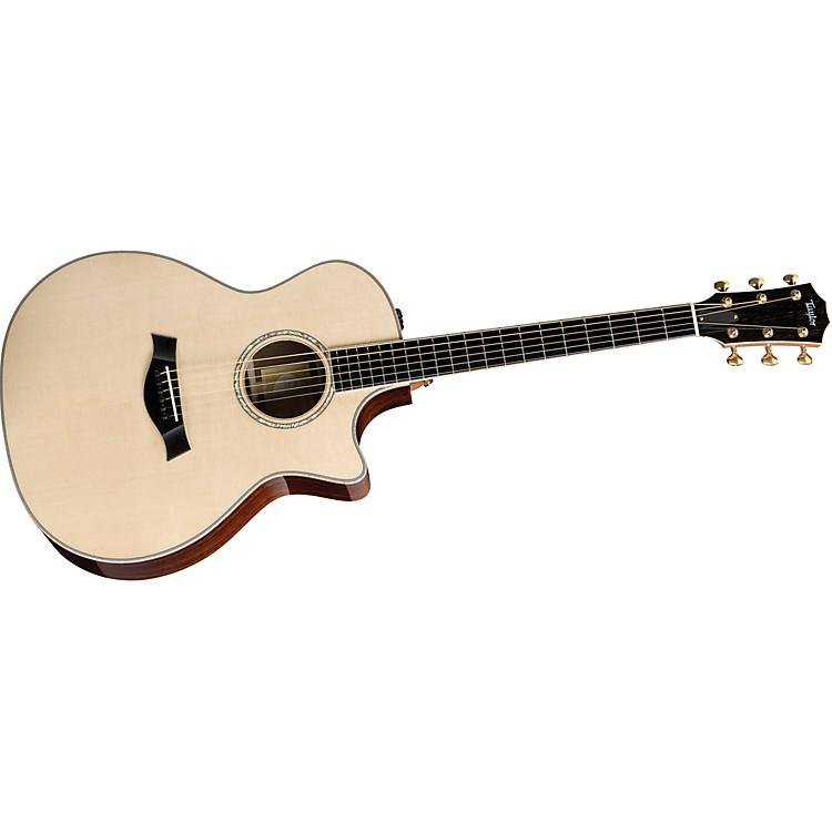 TaylorGAce-LTD-C Acoustic-Electric Guitar