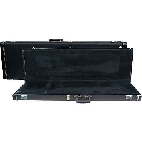 Yamaha GB20L Deluxe Case for Left-Handed BB Bass-thumbnail