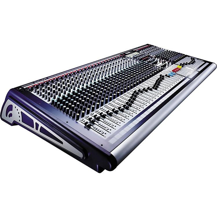 SoundcraftGB4-40 Mixing Console