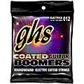 GHS GBH Coated Boomers Heavy Electric Guitar Strings  Thumbnail