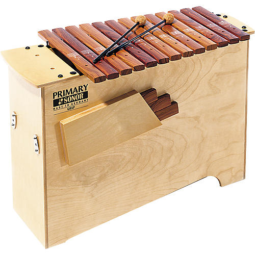 Primary Sonor GBXP1 Diatonic Deep Bass Xylophone