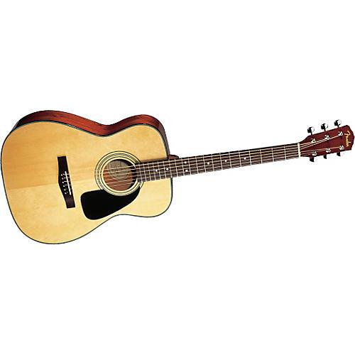 Fender GC-12 Grand Concert Acoustic Guitar