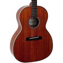 Giannini GC-2 Grand Concert Acoustic Guitar Natural