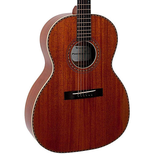 Giannini GC-2 Grand Concert Acoustic Guitar-thumbnail