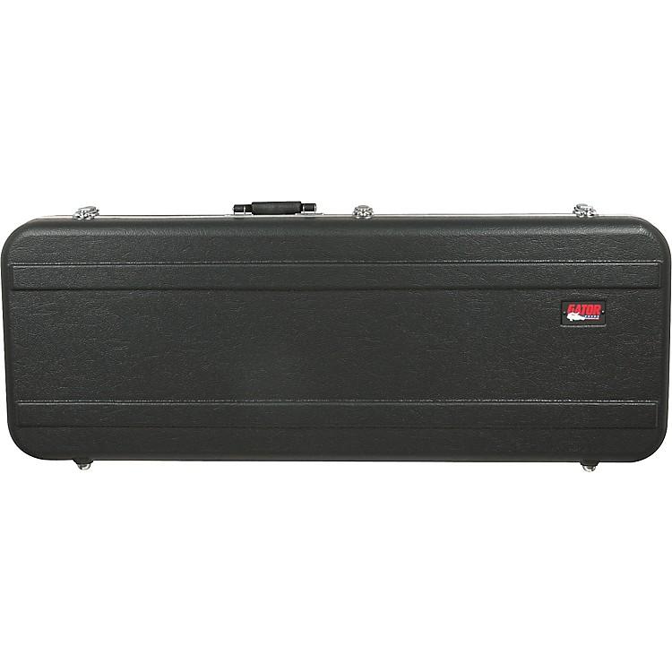 GatorGC-Elec-XL Deluxe ABS Extra Long Guitar Case