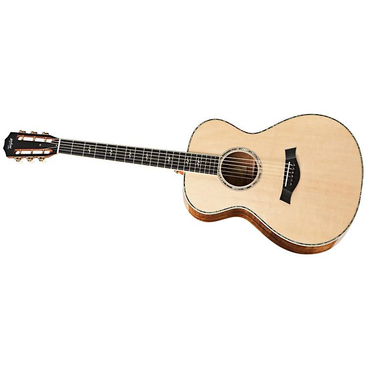 TaylorGC-K-L Koa/Spruce Grand Concert Left-Handed Acoustic GuitarNatural