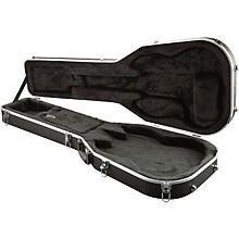 Open BoxGator GC-SGS Deluxe ABS Electric Guitar Case