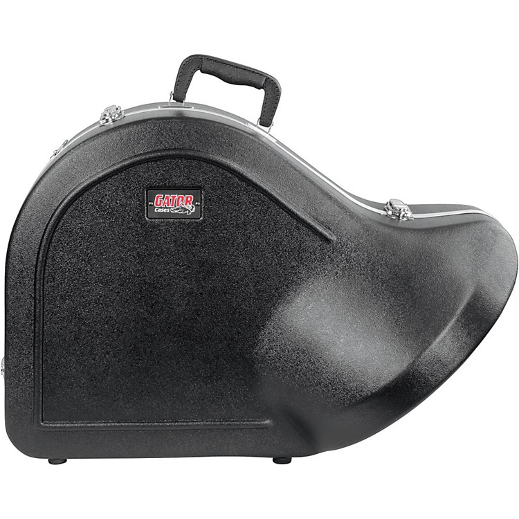 GatorGC-Series Deluxe ABS French Horn Case