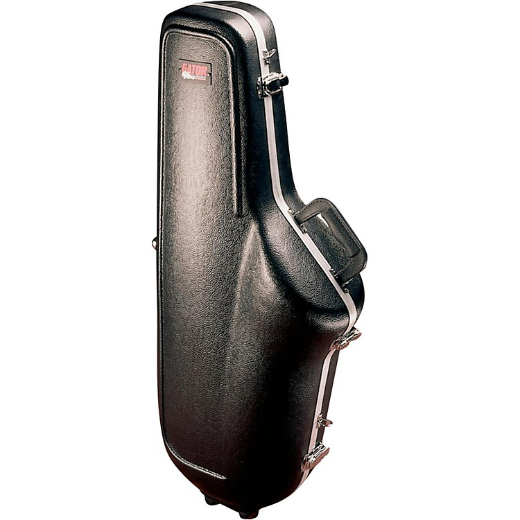 GatorGC Series Deluxe ABS Tenor Saxophone Case