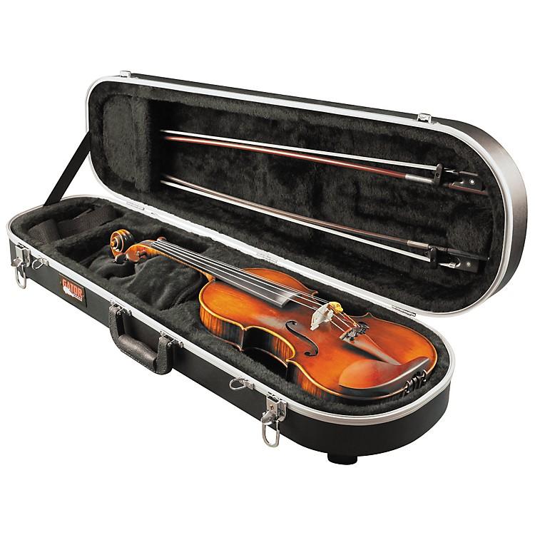 GatorGC-Violin 4/4 Deluxe ABS Case4/4