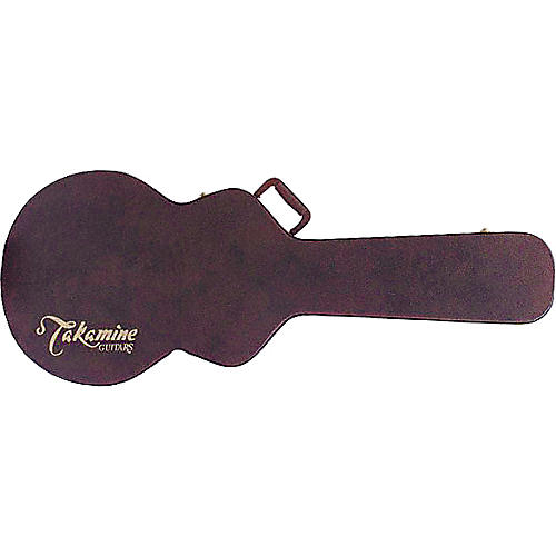 Takamine GC1130T Deluxe Guitar Case-thumbnail