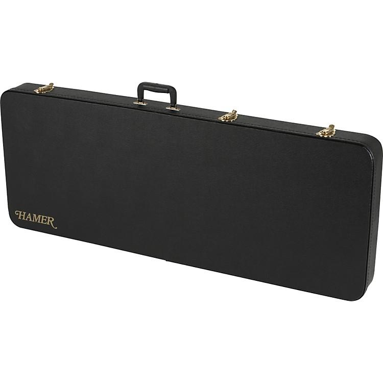 HamerGC1142 Scarab Guitar Case